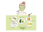 5 маски за лице за бързо възстановяване на кожата