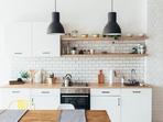 5 златни правила за подреждане на кухнята