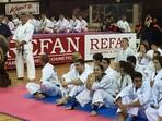 Отборът на България по карате спечели 7 медала на европейско първенство
