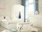 """Детска стая """"Замръзналото кралство"""" – мечтата на всяка малка принцеса"""