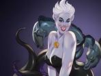 Злите героини на Дисни показани в секси образи (галерия)