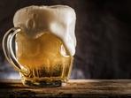 Още една голяма причина да пием бира спокойно!