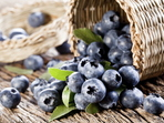 5 солидни причини да ядем боровинки