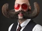 Вижте най-красивите мустаци на света (галерия)