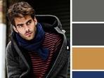 Акценти в мъжката мода за есен-зима 2015