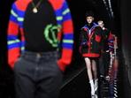 Versace представи колекцията си за есен/зима 2020/2021