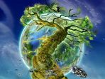 """#""""Човешката библиотека"""" издаде антологията """"Зелени разкази (ама наистина)"""""""