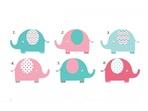 Изберете си слонче и вижте какъв съвет се крие зад него