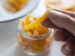 Как да използвате остатъци от плодове и зеленчуци, вместо да ги изхвърляте