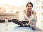 Упражнения, които можете да правите навсякъде