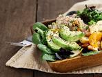 Храни, които да включите в списъка си за силен имунитет