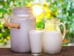 Кое е по-доброто мляко?