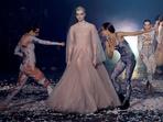 Dior представи колекцията си за пролет/лято 2019