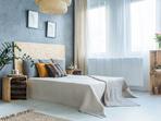 4 лесни начина да направите спалнята по-добра за сън