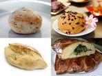 8 рецепти за домашни хлебчета и питки
