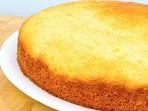 Много лесен кекс с ананас