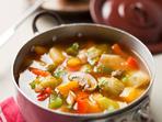10 рецепти за апетитни постни ястия
