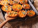 6 грешки със сладките картофи, които може би допускате