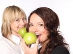 Ябълки за добра фигура и здраво сърце