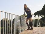 Дарио Кателани е известният фотограф зад есенната кампания на Jenny Fairy