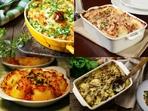 Рецепти за запеканки със зеленчуци