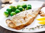 Здравословни рецепти с риба