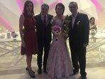 Наско от Б.Т.Р. се ожени за певицата Ивана