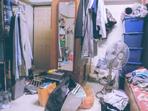 Какво разкрива за личността разхвърляният дом?
