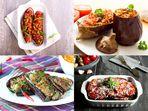 16 вкусни рецепти с патладжани