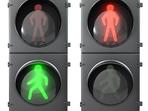 Видео на седмицата: Танцуващият светофар