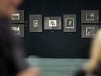 """С """"жива"""" инсталация започна третото издание на """"Салон на галериите"""" в НДК"""
