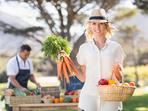7 храни, които ни карат да изглеждаме по-млади