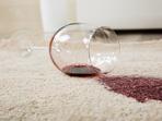5 грешки, които правите с почистването на петната