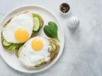 Какво се случва, когато ядете по 2 яйца на ден?