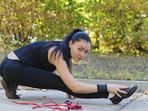 5 основни грешки преди тренировка