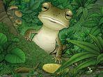 Приключенията на Краставото жабче