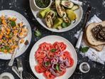 10 вкусни рецепти за Великденските пости