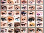 Какво показва формата на веждите за вас?