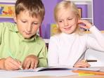 Момчетата и момичетата имат различно отношение към четенето
