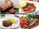 11 рецепти за пържоли и стекове