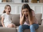 Как един родител руши връзката с децата си
