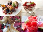 11 рецепти за домашни плодови десерти