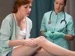 7 причини за появата на синини по тялото