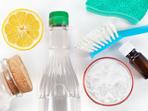 Алтернативно, но ефикасно почистване на дома