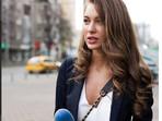 Никол Станкулова стана майка на момиченце