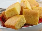 Лесен царевичен хляб