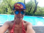 Венета Райкова откри летния сезон