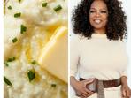 Пюре от картофи и карфиол по рецепта на Опра Уинфри