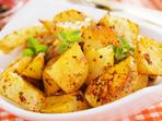 Апетитни картофки с марината