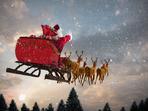 Тест: Какво ще ви донесе Коледа?